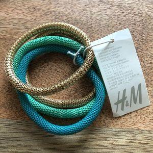 H&M Bracelets